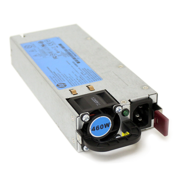 HP HSTNS-PL14 460W Power Supply PSU 511777-001 for G6 G7
