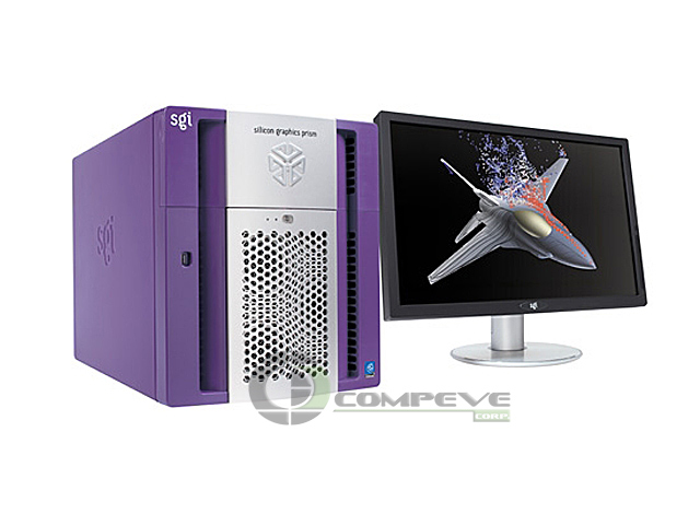 Silicon Graphics Prism SGI Visual Workstation 2x1.5GHz/4GB/146GB