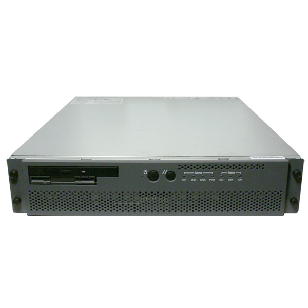Intel TSRLT2 Carrier grade PIII Server, DC power, VOIP