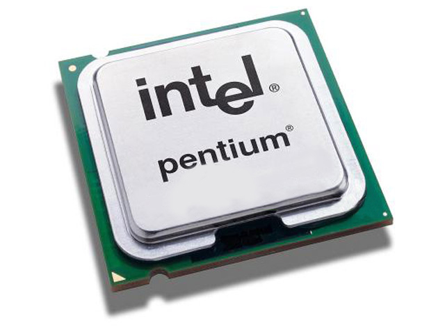 Intel Pentium 4 1.8GHz Processor CPU 400 FSB/256KB L2/478 Socket