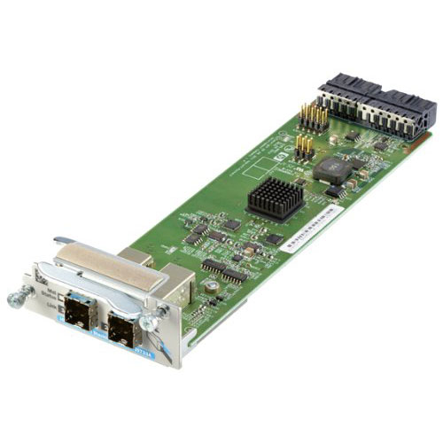 HP 2920 2-Port Stacking Module J9733A