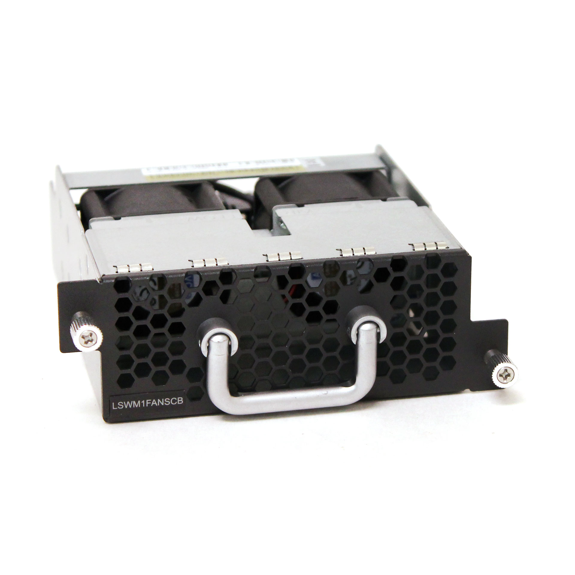 HP A58x0AF Network Front to Back Airflow Fan Tray JC683A