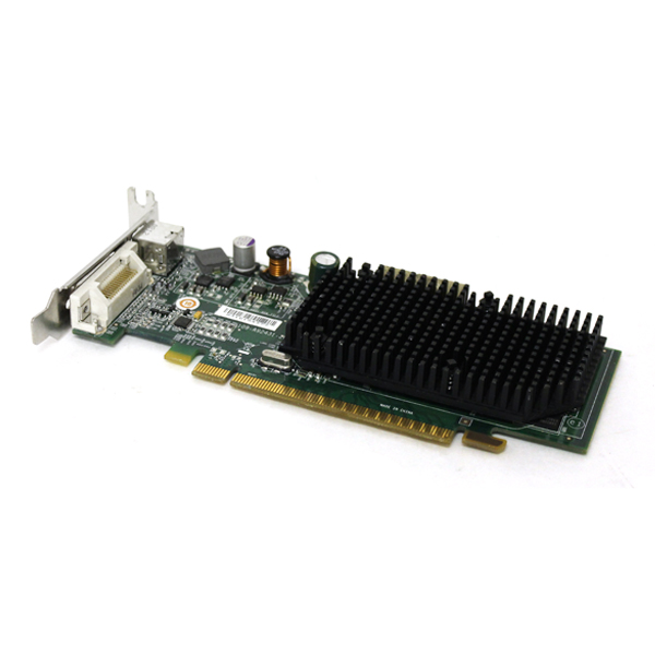 Dell JJ461 256MB ATI Radeon X1300 Pro LP PCI-E x16 Video Card