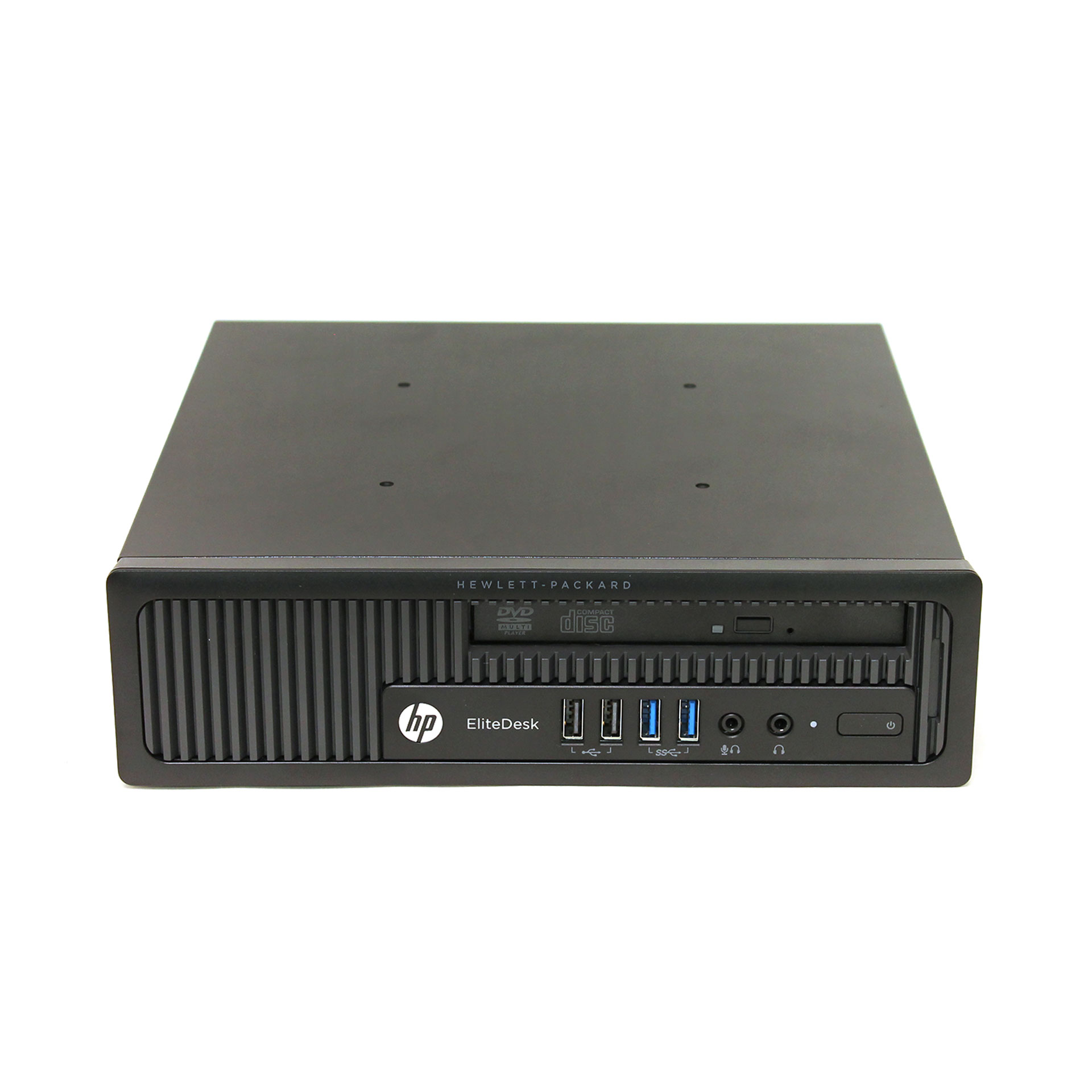 HP EliteDesk 800 G1 Core i5 4590S 3 GHz 4GB 320GB K4U85US#ABA