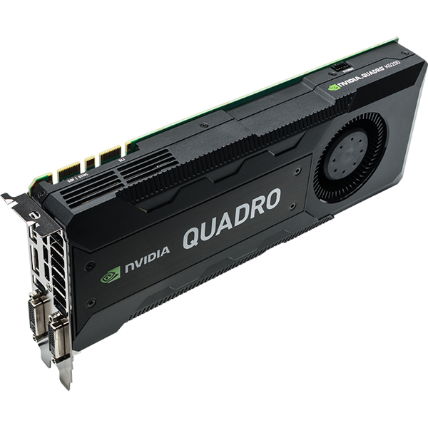 Nvidia Quadro K5200 8Gb GPU Graphics Card Dell R93GX
