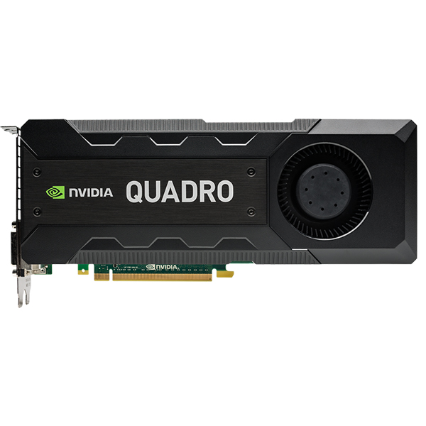 HP Nvidia Quadro K5200 Video Card J3G90AT 764901-001 765150-001