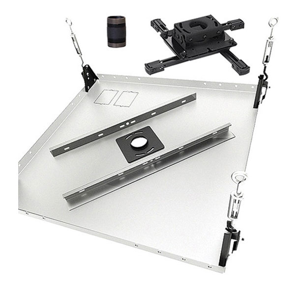 Chief KITPB003 Projector Ceiling Mount Kit