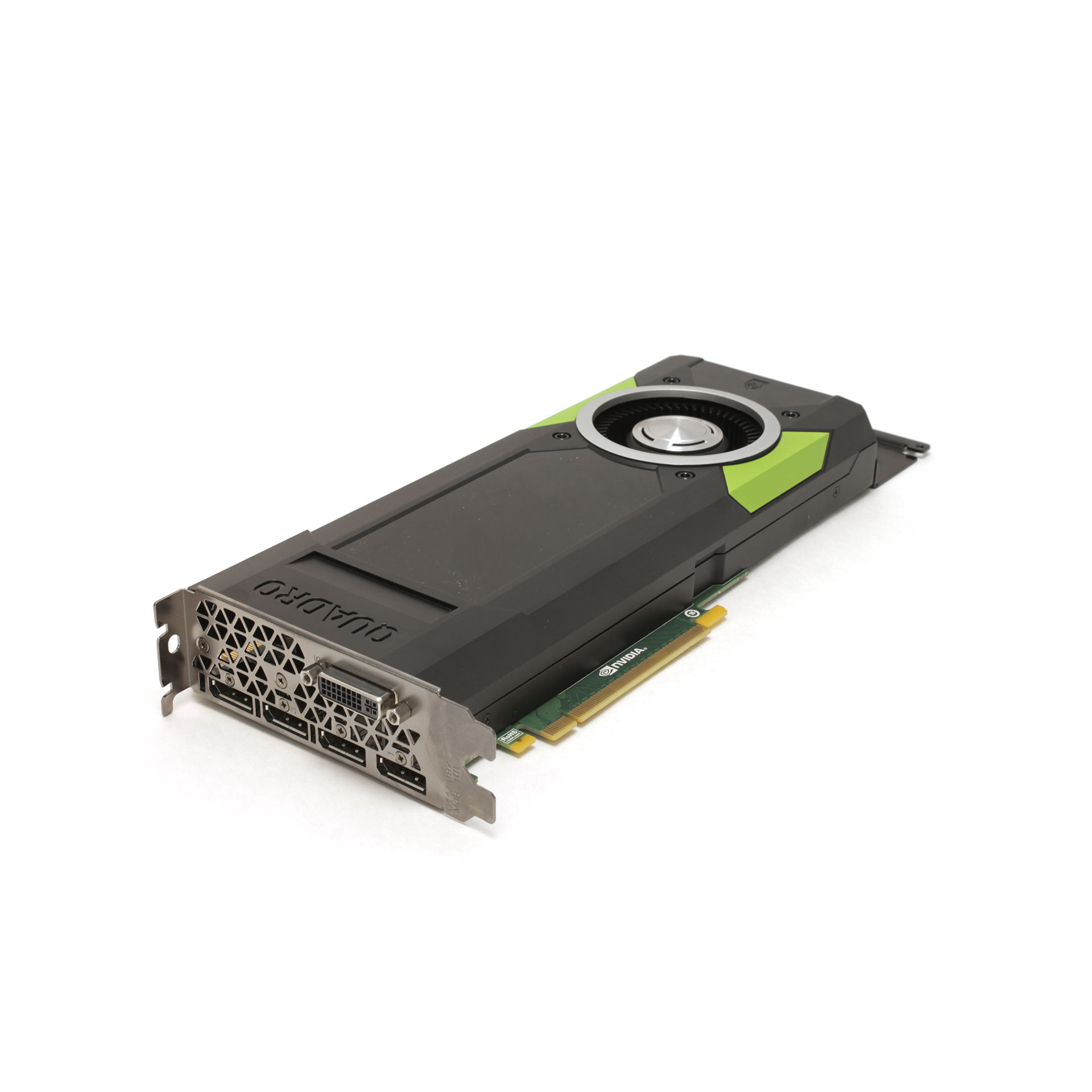 Dell nVidia Quadro M5000 8GB PCI-E 3.0 x16 Graphics Card Y1P3V