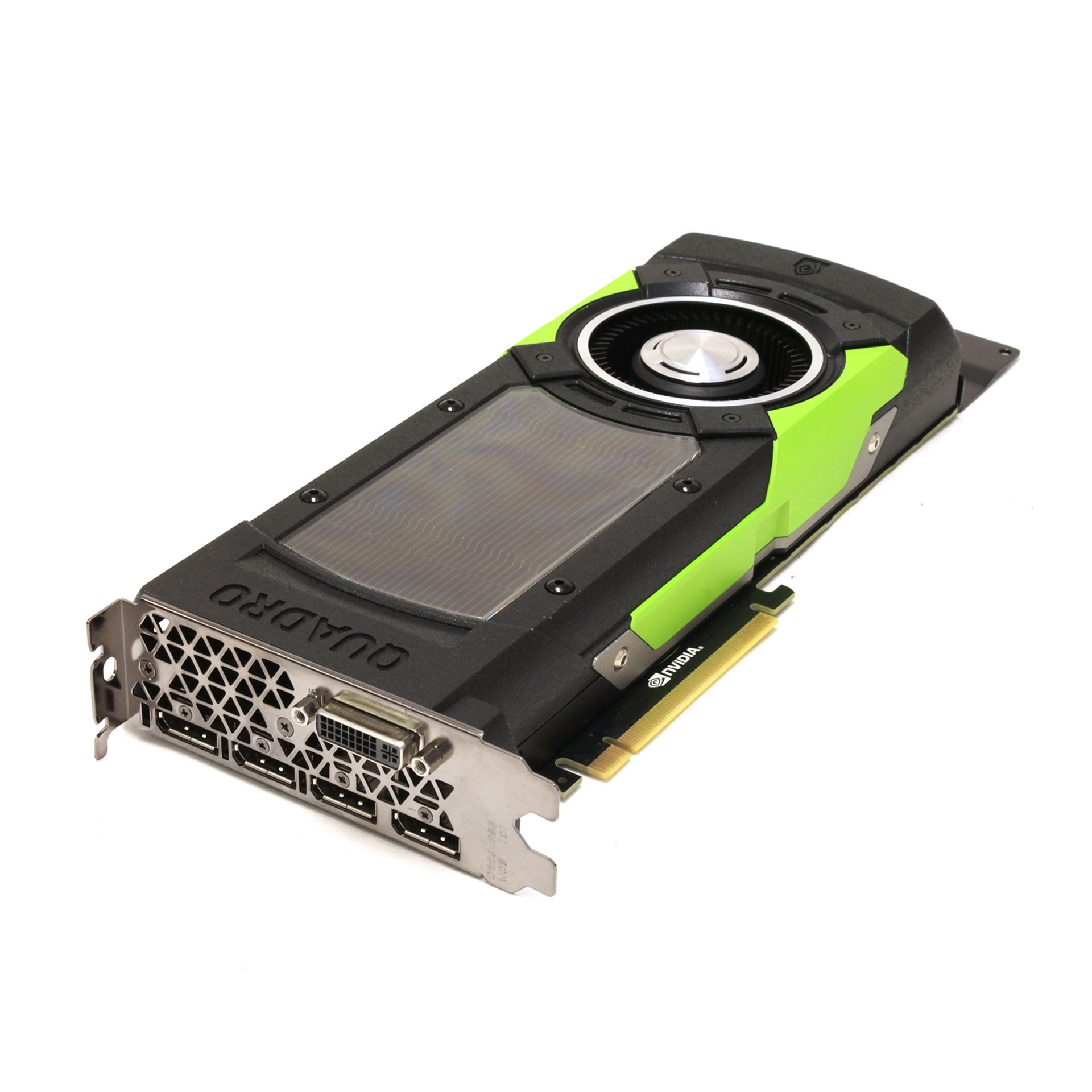 PNY Nvidia Quadro M6000 12GB Graphics Card VCQKM6000-PB GPU