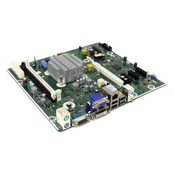 HP ProDesk 405 G1 Motherboard MS-7863 AMD A4-5000 APU 729726-001