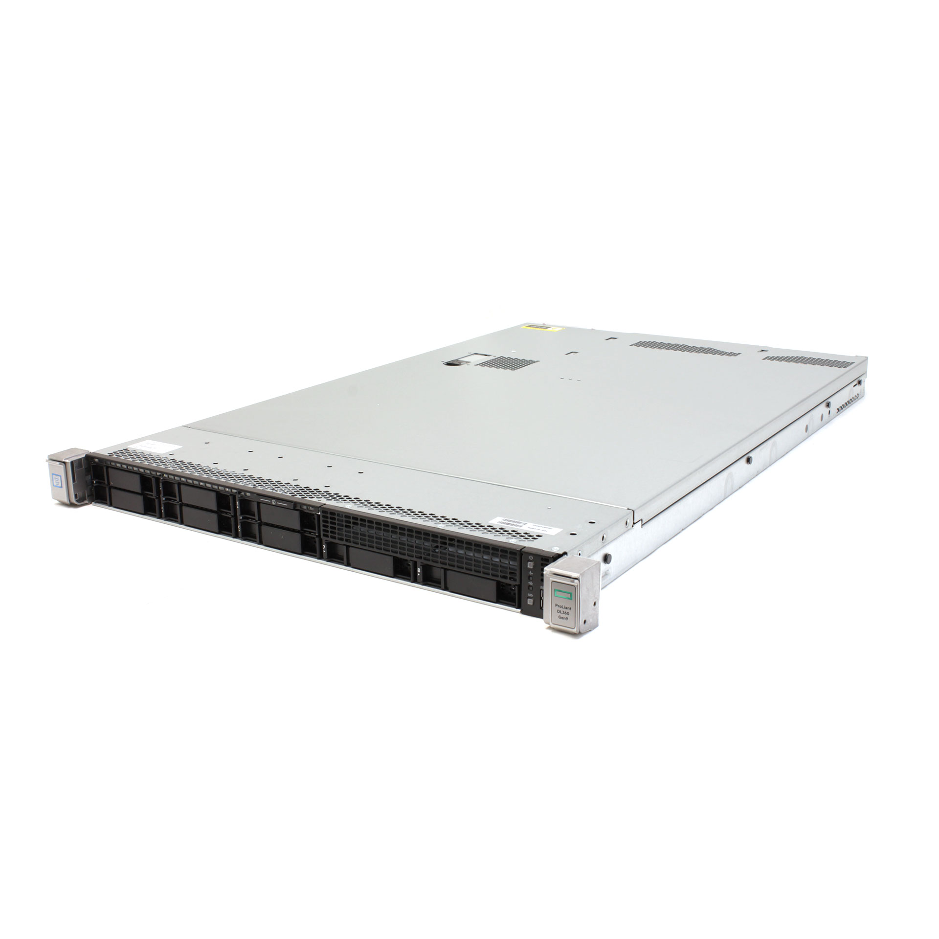 HPE SB ProLiant DL360 Gen9 Xeon E5-2620V3 16GB Server 800079-S01