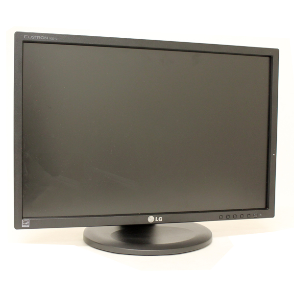 "LG N2210WZ-BF 22"" LED-Backlit LCD Zero-Client Network Monitor"