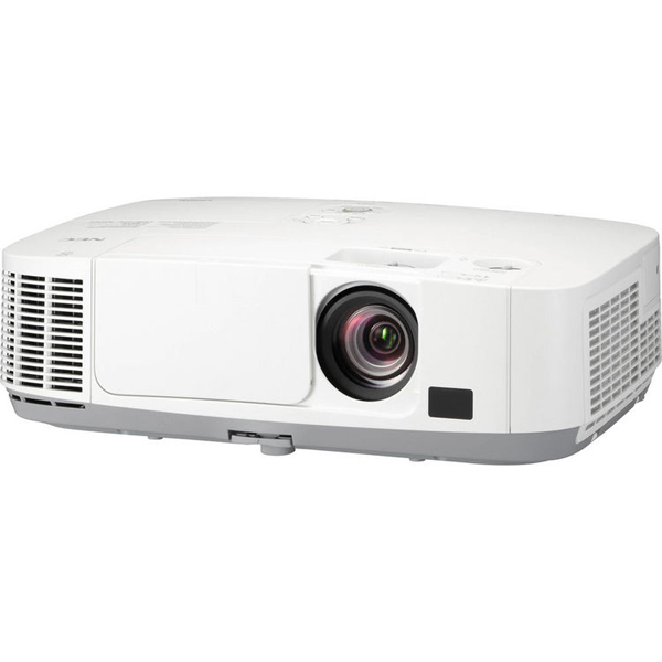 "NEC NP-P501X Entry-Level 5000 Lumens 0.63"" LCD w/ MLA Projector"