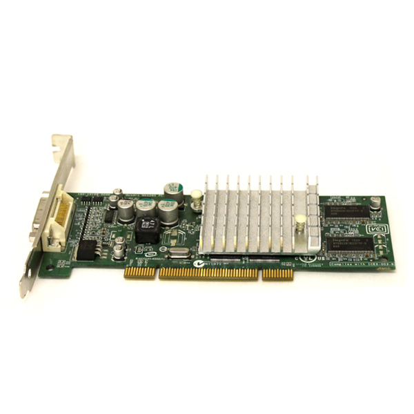 PNY Quadro NVS 280 64MB Video Card VCQ4280NVS-PCI-T