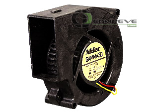 Nidec Gamma 30 A35317-58 Ball Bearing Blower (Centrifugal Fan)