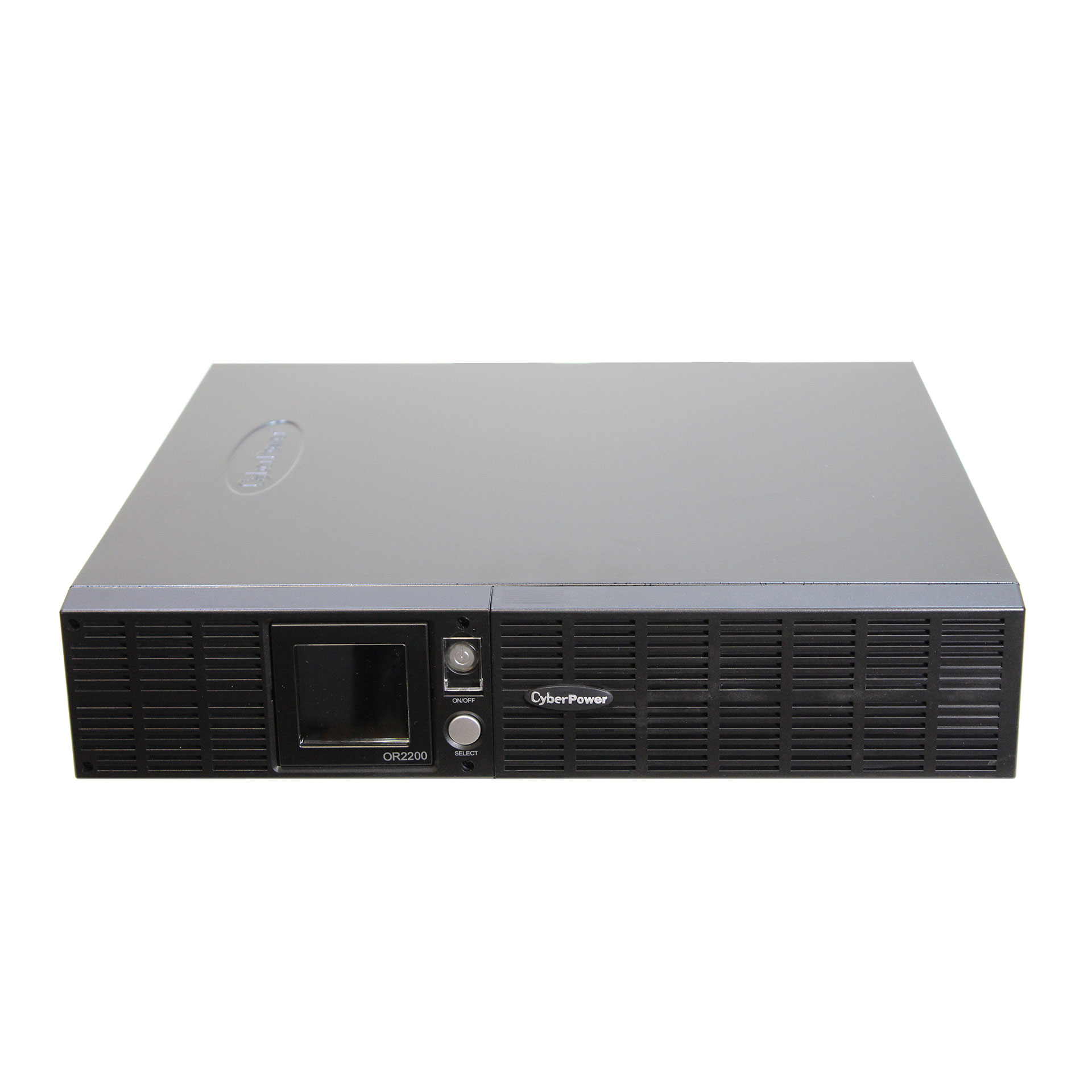 CyberPower Smart App Intelligent LCD OR2200LCDRT2U UPS 1320W#