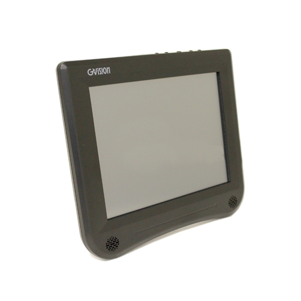 "GVision P10PS-JA-452G - 10.4"" TouchScreen LCD Monitor 400:1"