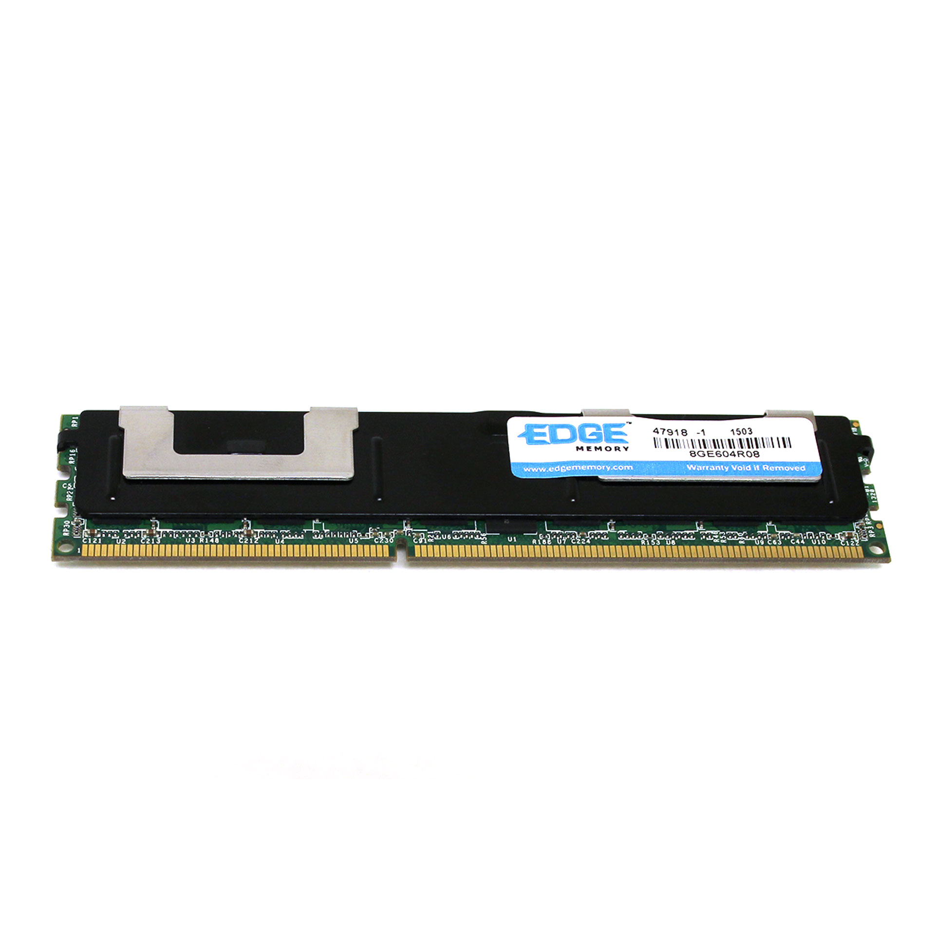 8GB EDGE PE226701 DDR3 DIMM 240-pin PC#-8500 1066 MHz