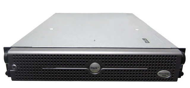 Dell PowerEdge 2850 PE2850 Server Dual Intel Xeon 3.2GHz 2GB RAM