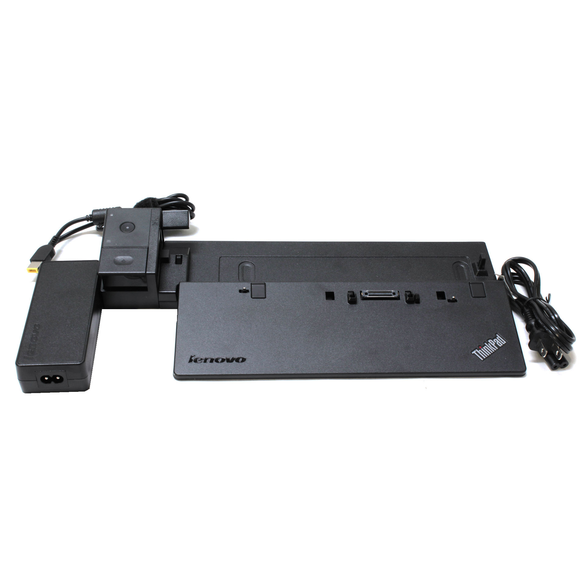 Lenovo Black 40A20090US ThinkPad Ultra Dock 90W SD20F82750