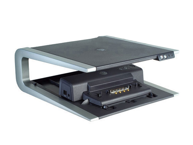 Dell Monitor Stand and Port Replicator Latitude,Inspiron,Laptops