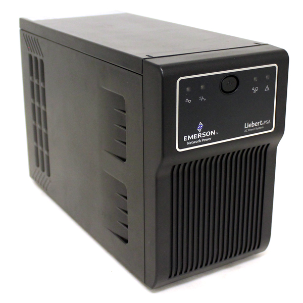 Emerson Liebert PSA1500MT3-120U 1500VA 900W 120V Mini-Tower UPS