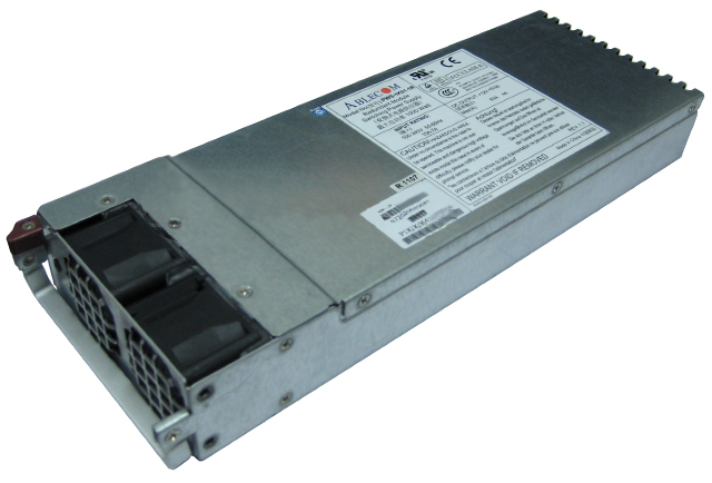 Supermicro Ablecom PWS-1K01-1R 1000 Watt Power Supply