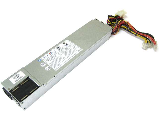 Supermicro Ablecom PWS-561-1H20 560 Watt Server Power Supply