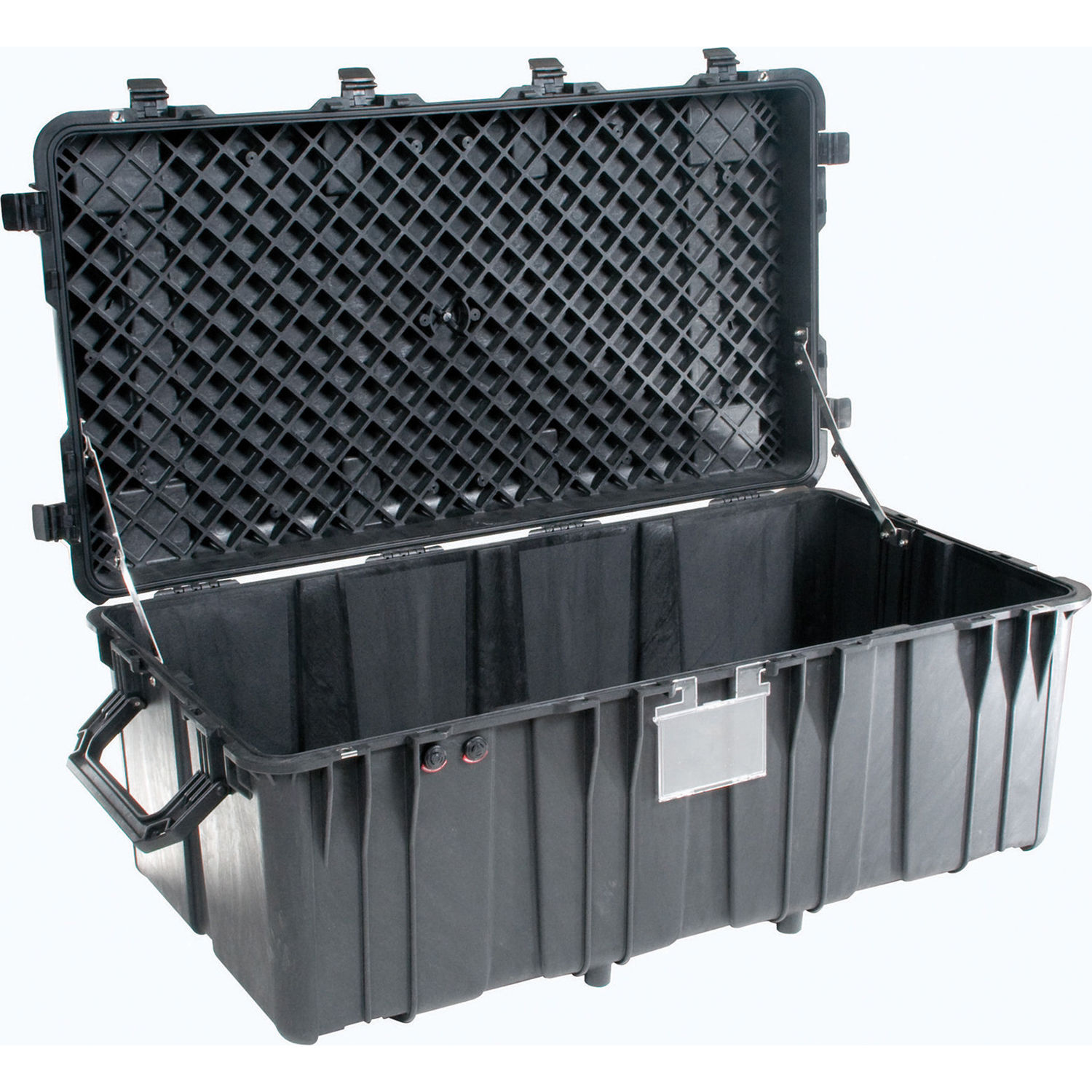 Pelican Protector 0550 0550-001-110 Transport Shipping Case