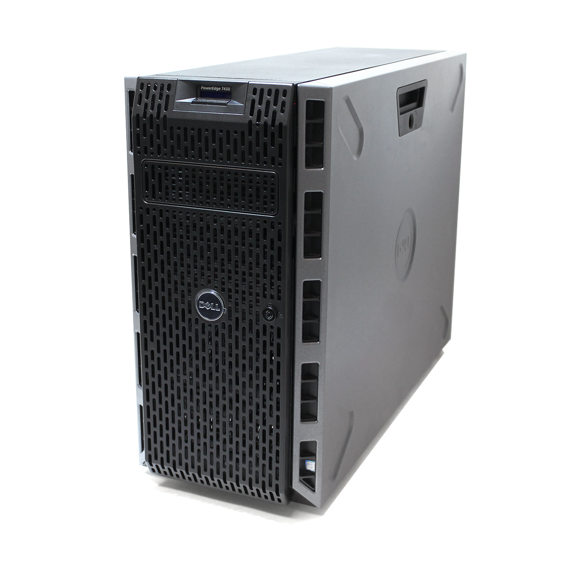 DELL Tower 5U Server PowerEdge T430 2 x Xeon E5-2623v3 32GB DDR4