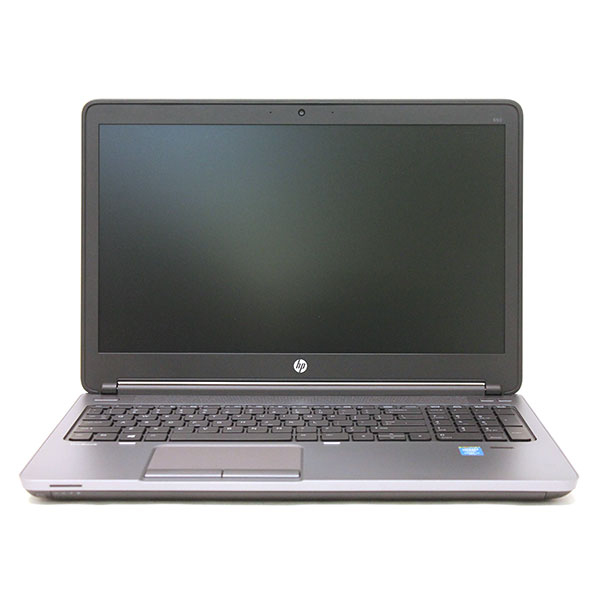 "HP ProBook 650 G1 15.6"" LED Laptop i7-4610M 256 GB SSD 8 GB RAM"