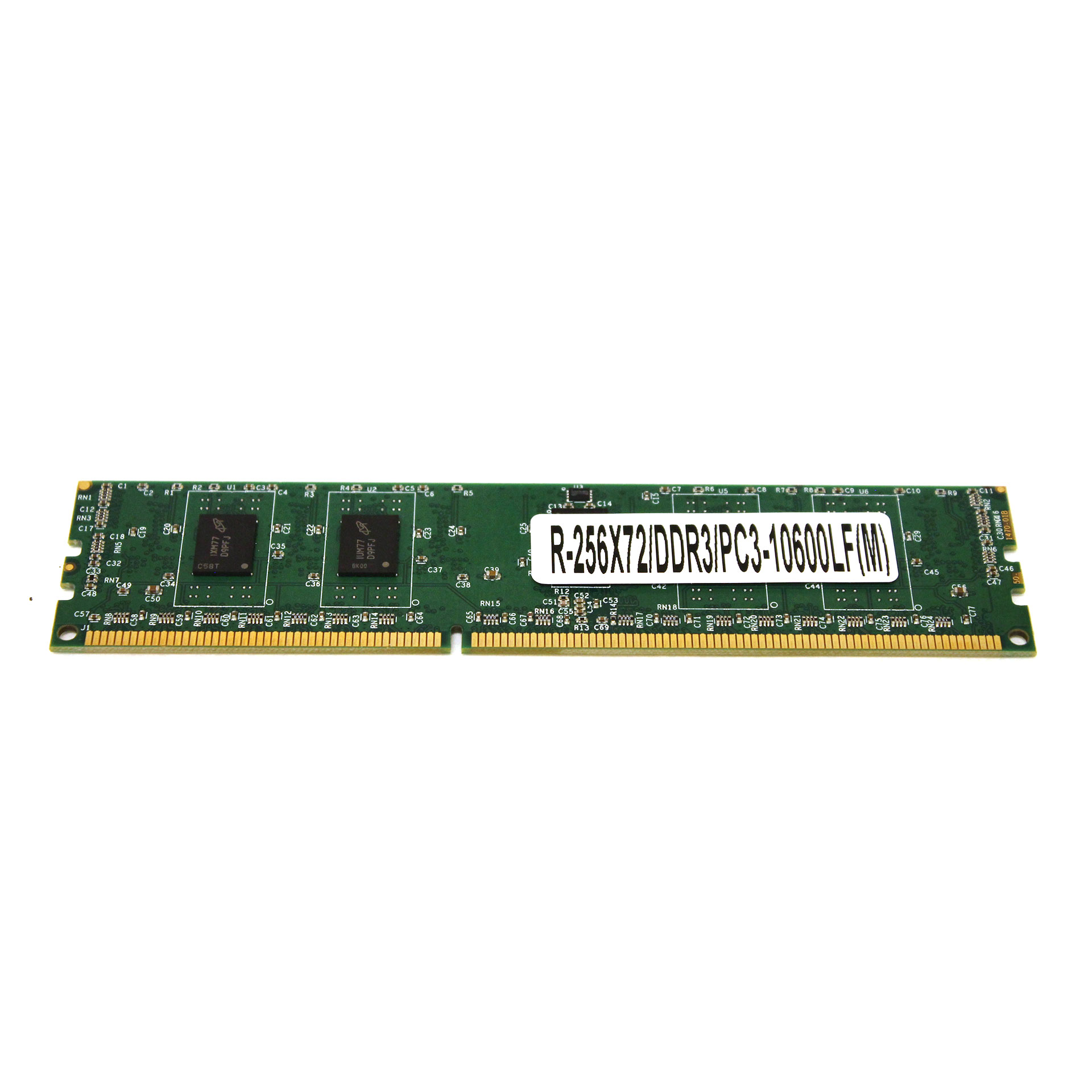 2GB Supermicro R-256X72 RAM DDR3-1333 240Pin ECC Registered DIMM