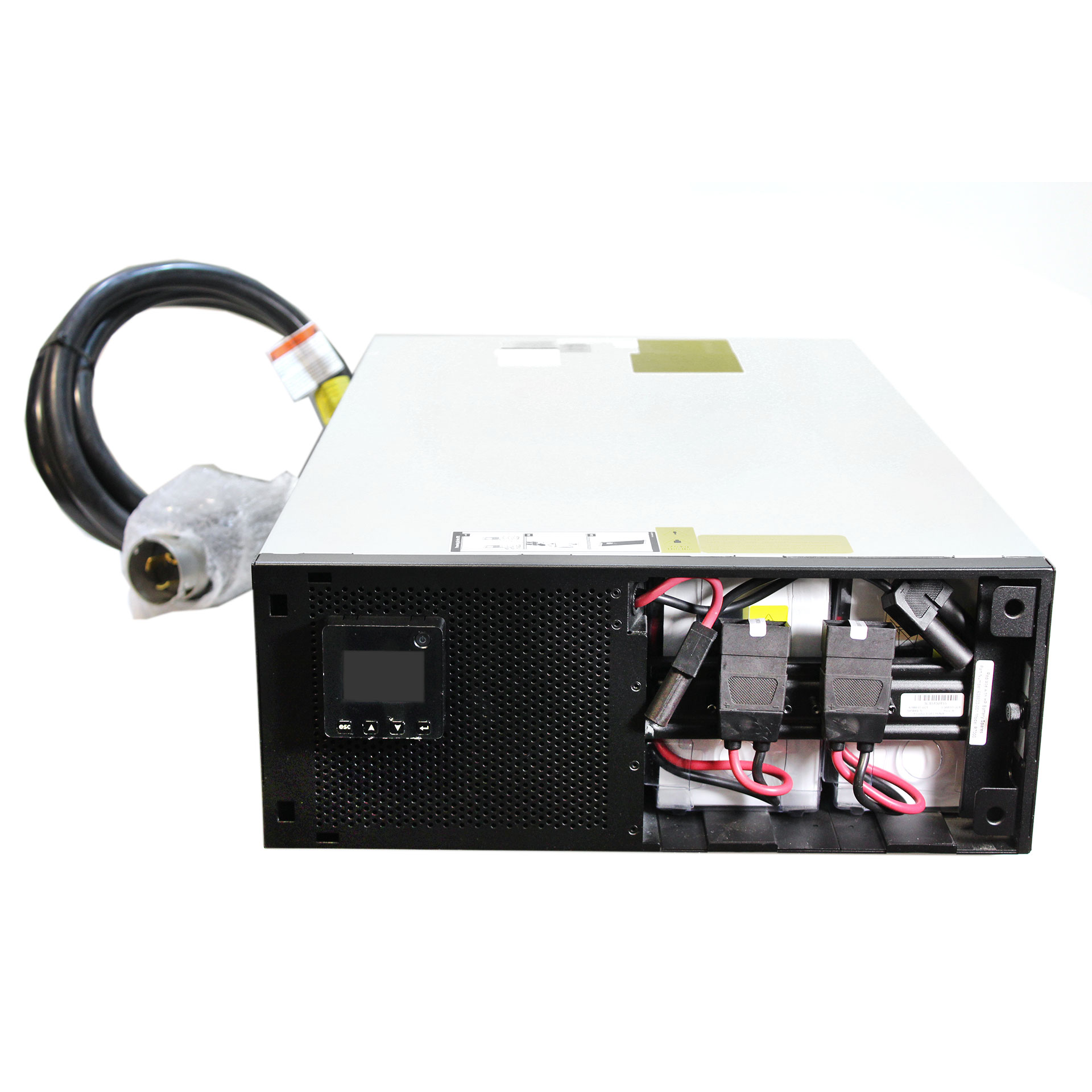 HP R7000 4U 50A High Voltage NA/JP UPS (Japan model)