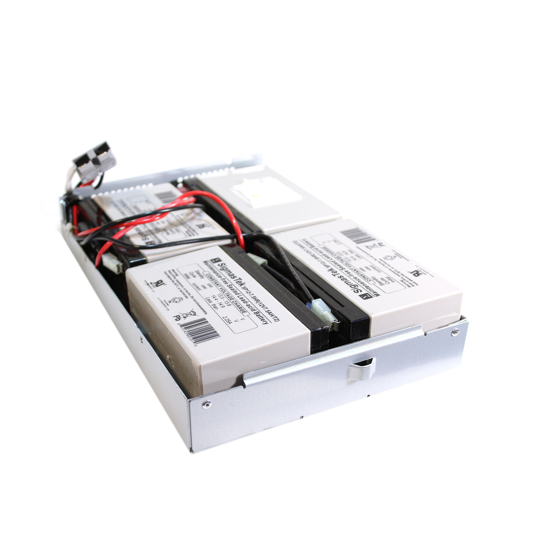 BTI RBC23-SLA23-BTI Replacement Battery for the RBC23 UPS Batter