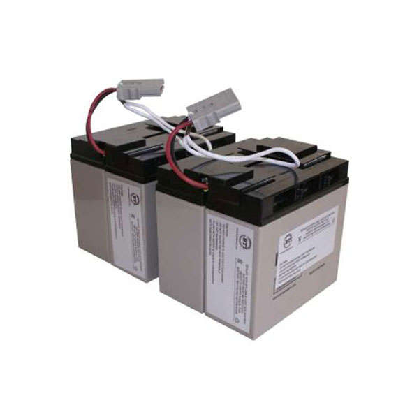 BTI Replacement Battery for the RBC55 UPS Battery RBC55-SLA55