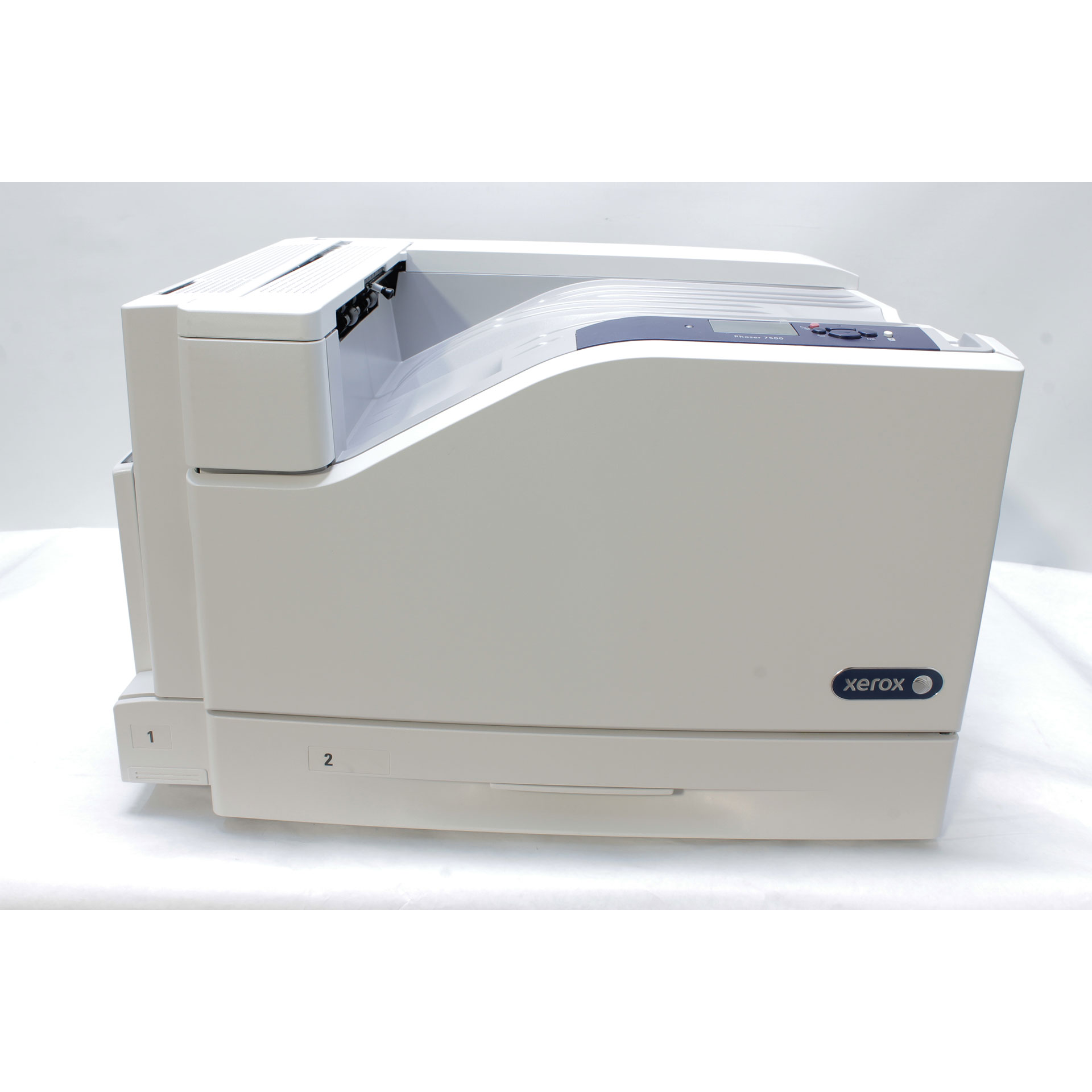 Xerox Phaser 7500/DN Tabloid Network Color Printer (NEW toner)