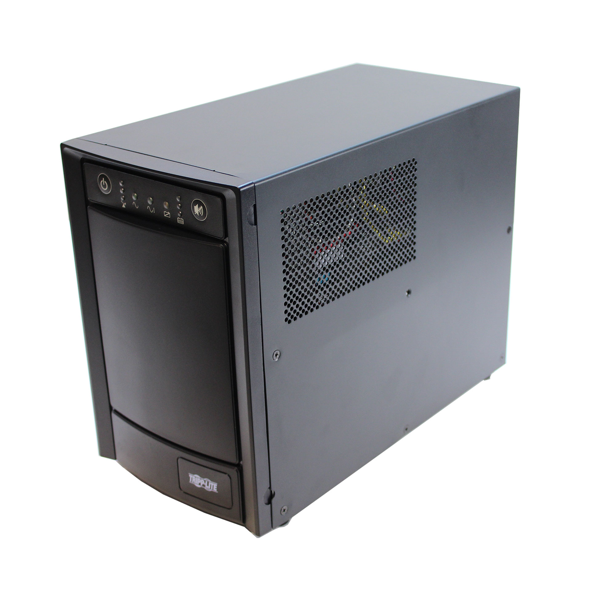 Tripp Lite SMART750XLA 750VA 500W UPS Smart Tower AVR 100V-120V
