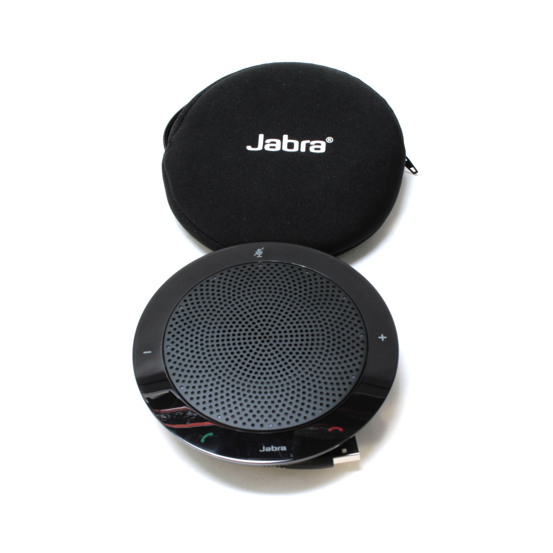 Jabra SPEAK 410 Speaker Phone 7410-209 conference conversation
