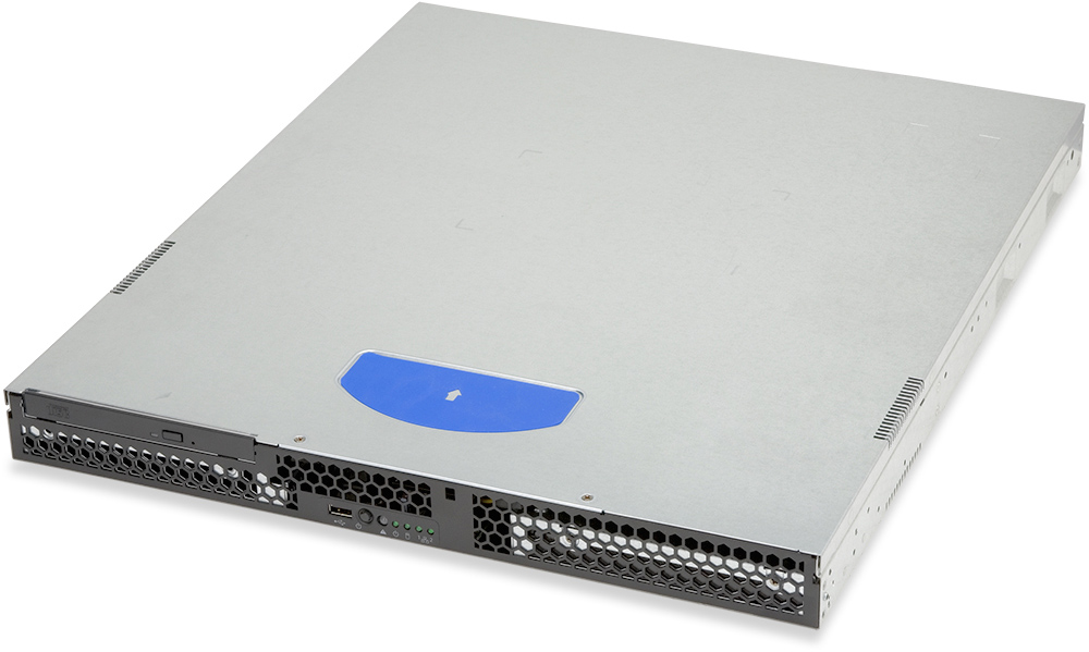 Intel Server System SR1530SH Intel Celeron 440 2.0GHz, 2GB RAM E