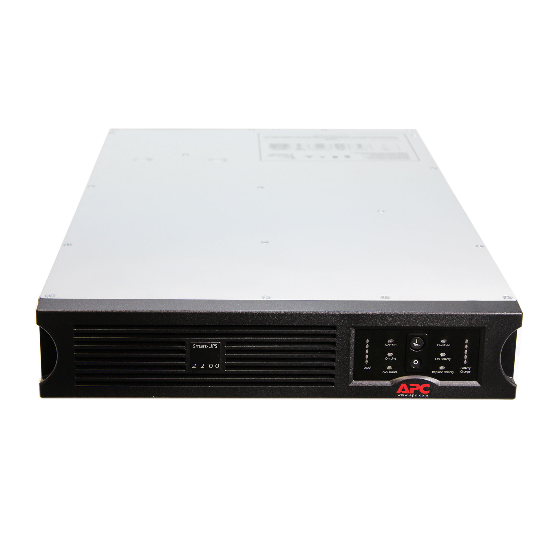 APC Smart-UPS SUA2200RM2U 2200VA USB & Serial 8 Outlets 120V UPS
