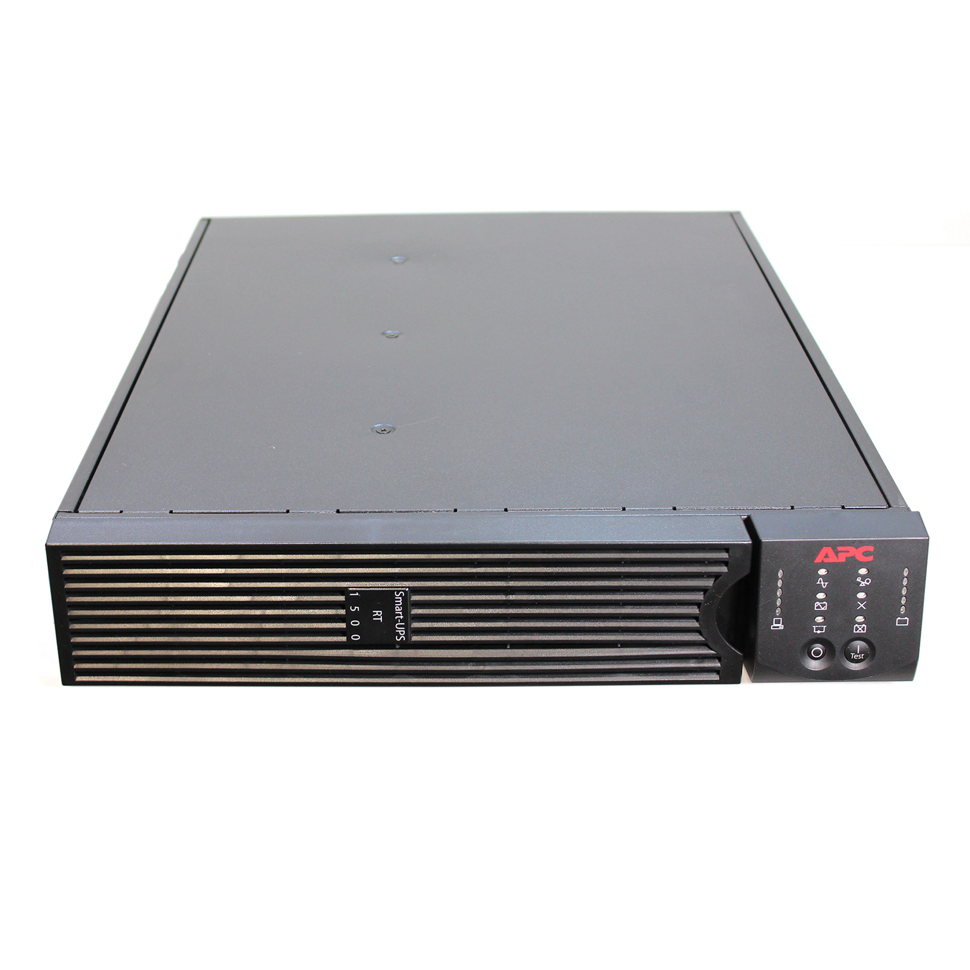 APC SURTA1500RMXL2U 1500 VA 1050 Watts 6 Outlets Rack Tower UPS