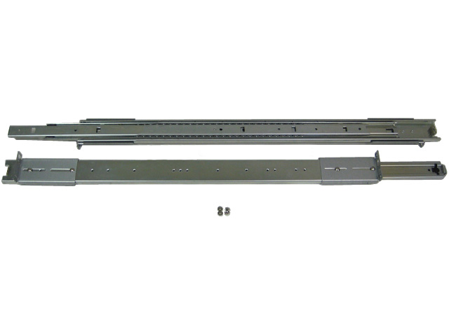 Supermicro 2U Server Ball Bearing Slide Rail Kit Rack Mount