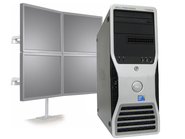 Dell Precision™ T5500/T7500 Tower Workstations Technical Guide