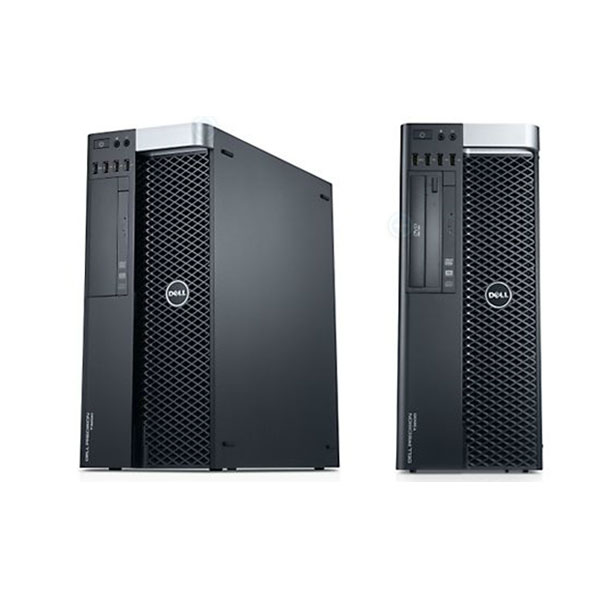 Dell Precision Workstation T3600 E5-1620 3.60GHz/ 8GB/ 500GB