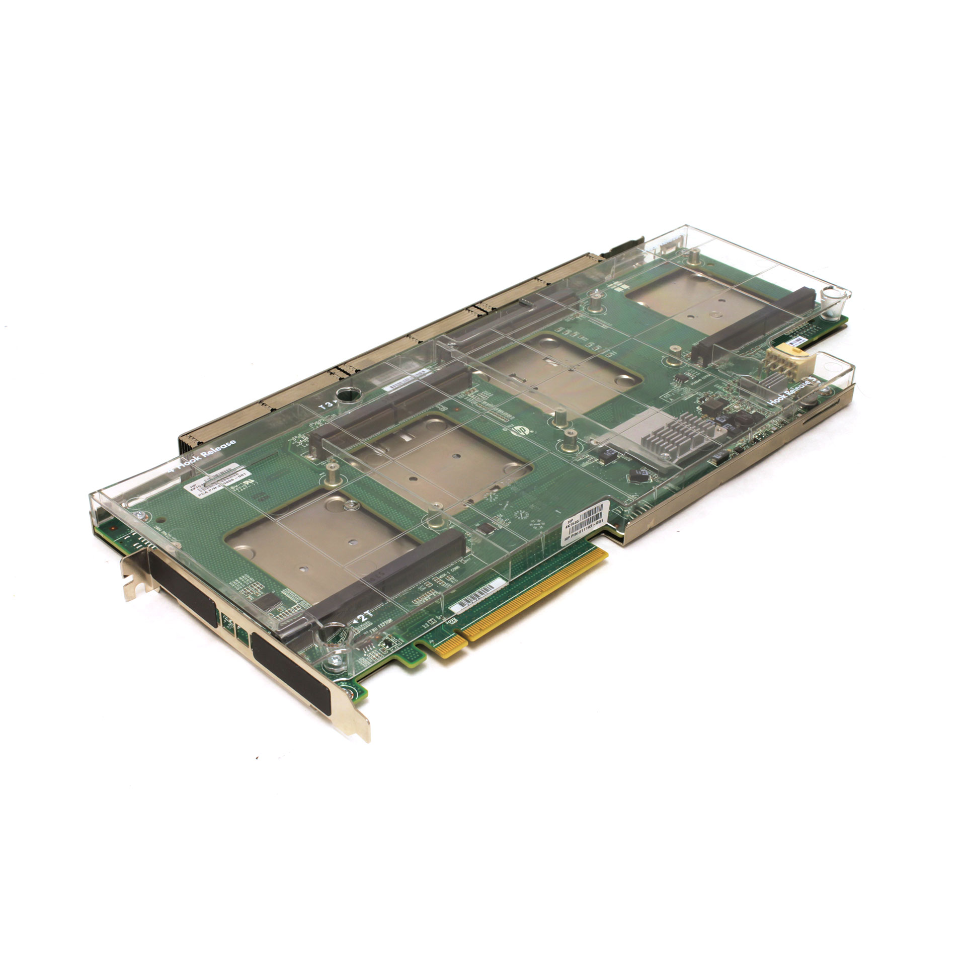 HP Adapter Server MXM GPU Graphics Card 834151-001 810909-001