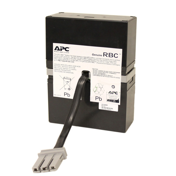 APC RBC32 UPS Replacement Battery Cartridge #32