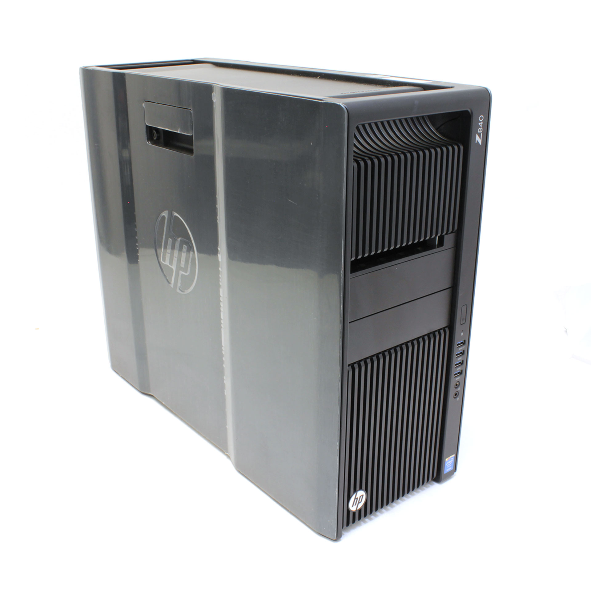 HP Workstation Z840 Xeon E5-2620V3 64 GB 256 GB SSD Quadro M4000