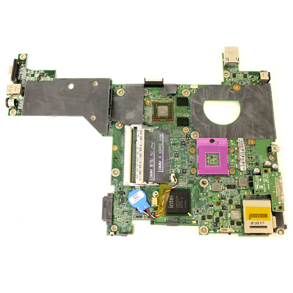 Dell UX283 Motherboard System Board Inspiron 1420 / Vostro 1400