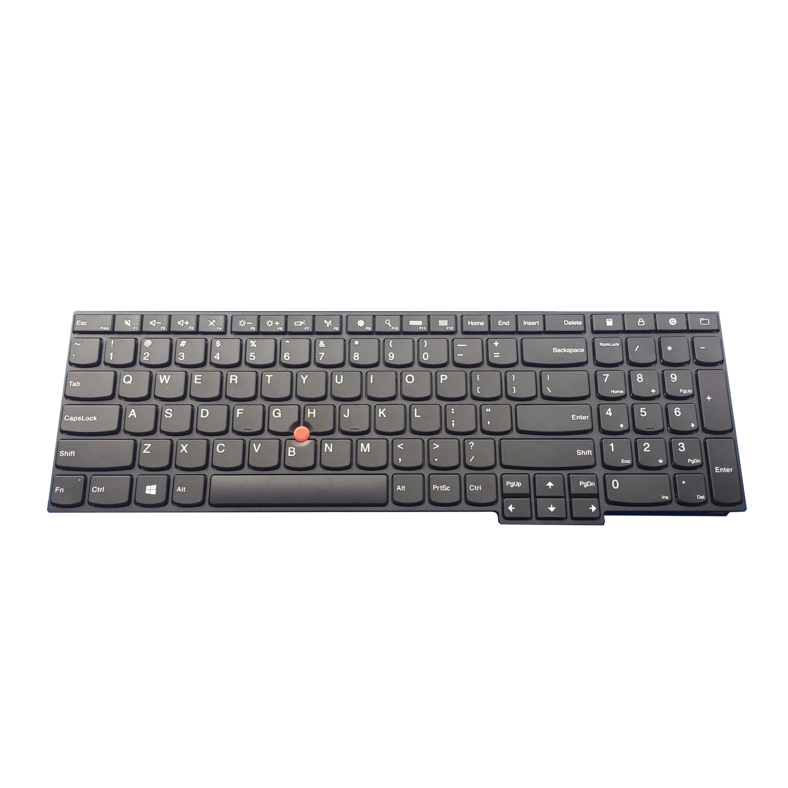 Keyboard for US Framed ThinkPad E555 E550 E550C V147820AS1