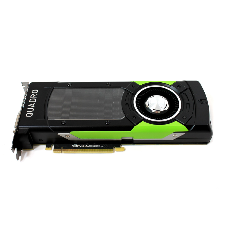 nVidia Quadro P6000 PNY VCQP6000 24GB 384-bit GDDR5X Video Card
